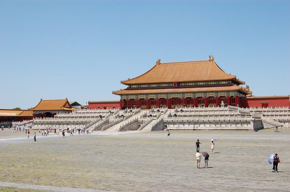 Beijing 2011